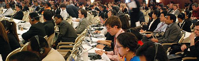 Переговори ООН зі зміни клімату в Бонні